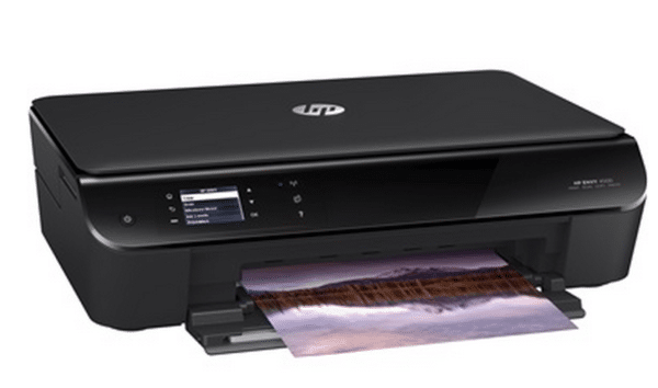 HP Envy 4500 Printer Review