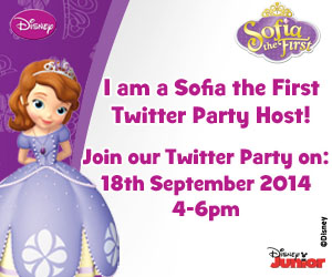 Sofia The First Micro Twitter Party