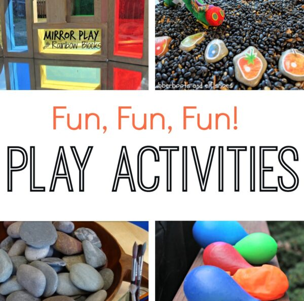 Play Activities for Children