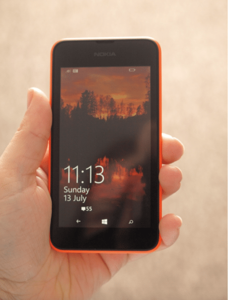Nokia Lumia 530 Mobile Review
