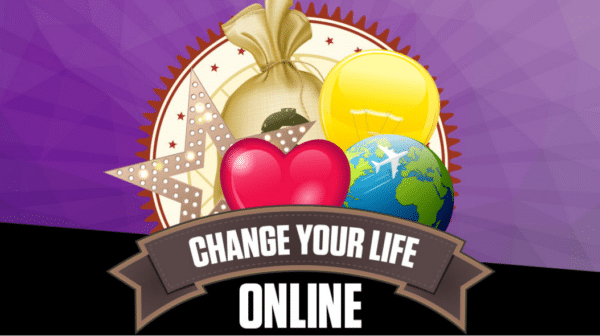 Change Your Life Online