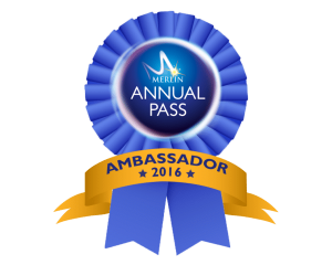 Merlin Annual Pass Ambassador