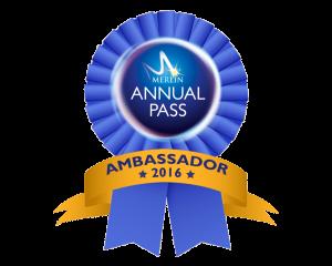 Merlin Annual Pass Ambassador