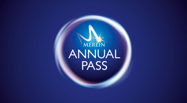 Merlin Annual Pass SALE!