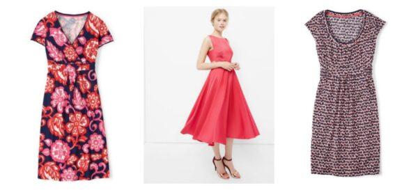 Summer Dresses WishList