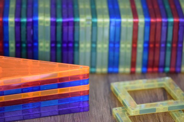 Playmags 50pc construction set