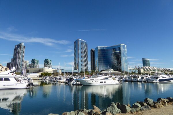 Plan Your Next Vacation in San Diego, California!