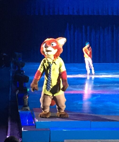 Disney on Ice Zootropolis