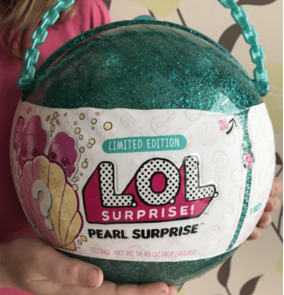 L.O.L. Surprise Pearl