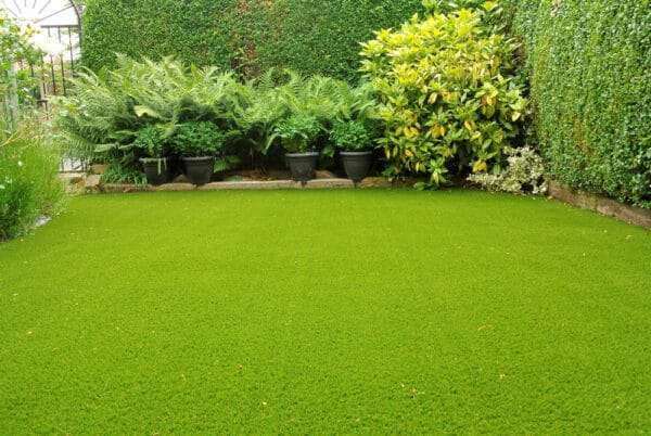 Is an Artificial Lawn Right for You?