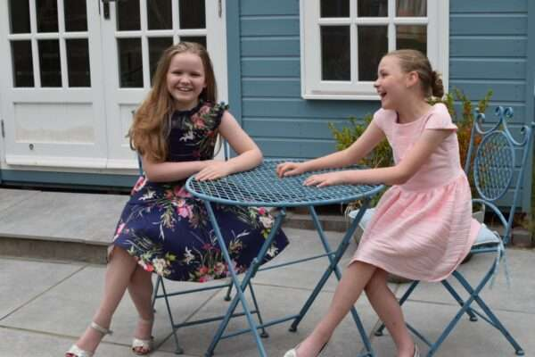 Designer Dresses from David Charles – review and giveaway