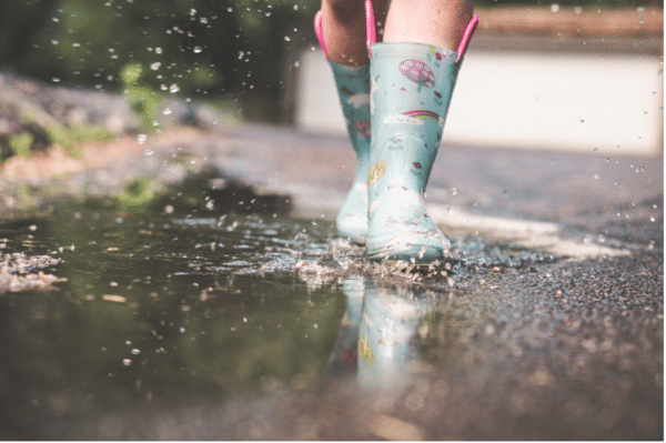 12 Rainy Day Activities For Your Kids