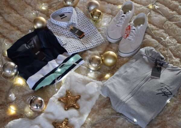 Christmas gifts from Mainline Menswear
